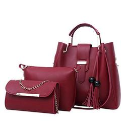 Set of 3 Womens Handbags