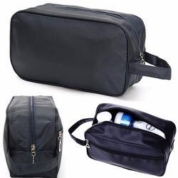 Men Travel Waterproof Toiletry Bag Shower Organizer