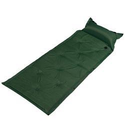 183x57x2.5cm Self Inflatable Air Mattress Camping Mat
