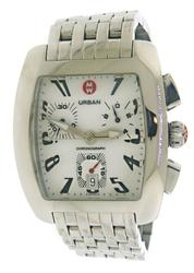 Michele Urban Chronograph Watch