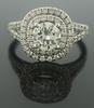 Gorgeous Diamond Engagement Ring