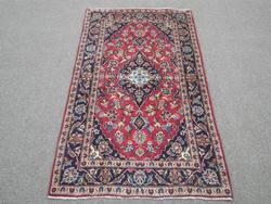 Semi Antique Persian Kashan 3.2x5.6