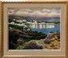 Ramon Pujol Limited Edition Lithograph Cadaqués Spain