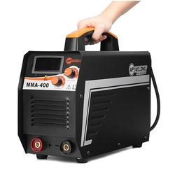 220V Digital Stick Welder DC Inverter Welding Machine