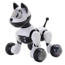 Intelligent Electronic Pet Robot Dog Kids Walking Puppy