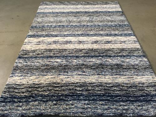 Super Soft Modern Texture Rug  8x10