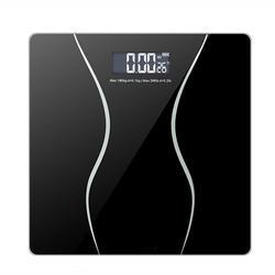 180Kg Slim Waist Pattern Personal Scale