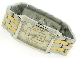Ladies Hamilton Two Tone Watch