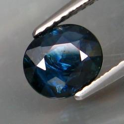 Top color 1.45ct classic oval Ceylon Sapphire