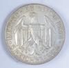 1930 Third Reich Germany 5 Reichsmark - Near Uncirculated
