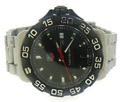 Tag Heuer Formula Quartz Watch