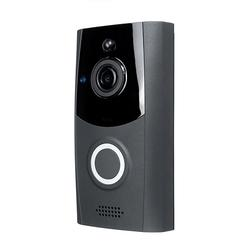 Smart Remote Control WIFI Doorbell Video Interphone