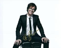 Ben Folds Autographed Signed Professional Photo