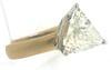 Master Piece 2cts Diamond Engagement Ring