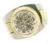 Rolex Style Gents Ring