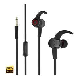 Hi-Res In-ear Sport Stereo Earphone