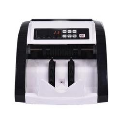 Money Counter UV/MG Counterfeit Detection Automatic