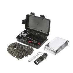 11 in 1 Outdoor Survival Kit Multi-Purpose Emergency