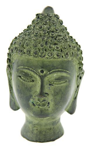 Bronze Crafted Shakyamuni Buddha Sculpture