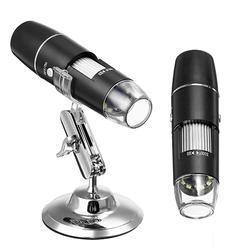 1000X WIFI Digital Microscope Magnifier Camera Stand