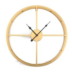 50CM Double Layer Wall Clock Creative Living Room