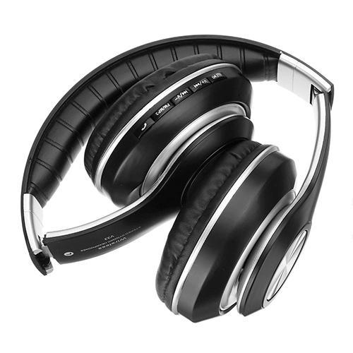 Wireless Folding bluetooth V5.0 Gaming Headphone