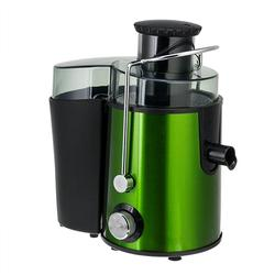 250W 220V Green Electric Fruit Multi-function Juicer