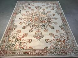 Classic French Euro Aubossan   Design Area Rug 7x10