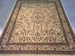 Exquisite Sarouk Allover Traditional Area Rug 8x10