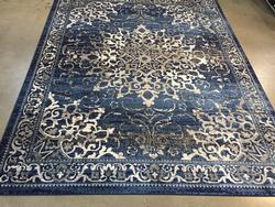 Magnificent Blend of Vintage and Fashion Area Rug 8x10