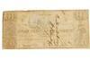 $10 Mississippi Union Bank Jackson Note April 1 1839