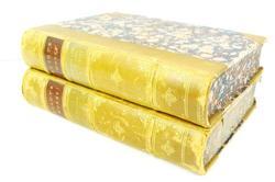 Antique Eliot's Works, 2 Volume Set