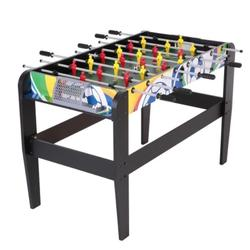 48in Table Football Soccer Game Room