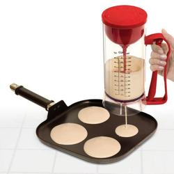 Cordless Electric Pancake Machine
