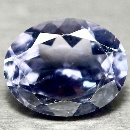 1.67ct all natural Madagascar Iolite