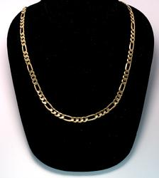 San Marco 14KT Yellow Gold Chain