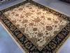 Detailed Classic Persian Mahal Design  Rug  8x11