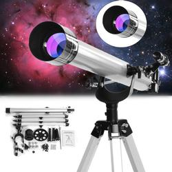675x Magnification Astronomical Refractive Telescope
