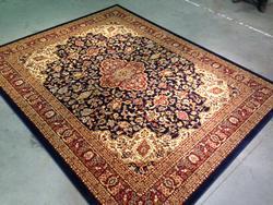 Premium Persian Medallion Design Area Rug 8x10
