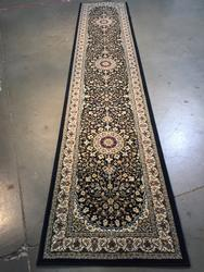 Timeless Persian French Design Premium 11 Ft Runner