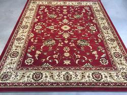 Stunning Persian Mahal Design Area Rug 8x10