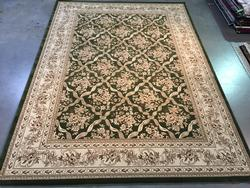 Timeless French Design Premium 8X11 Area Rug