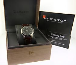 Hamilton Khaki King Series Automatic Watch