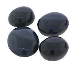 Group Lot of Star Sapphire Gemstones