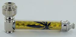 High Detail Design Pipe