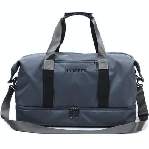 Outdoor Travel Luggage Duffel Handbag