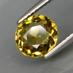 Top color 1.51ct yellow Tourmaline