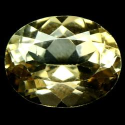 Glittering 3.29ct champagne Imperial Topaz