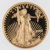 2001 W Proof 70 Ultra Cameo Gold $10 Eagle
