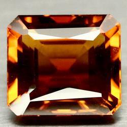 Ravishing 28.99ct top Madeira created Citrine